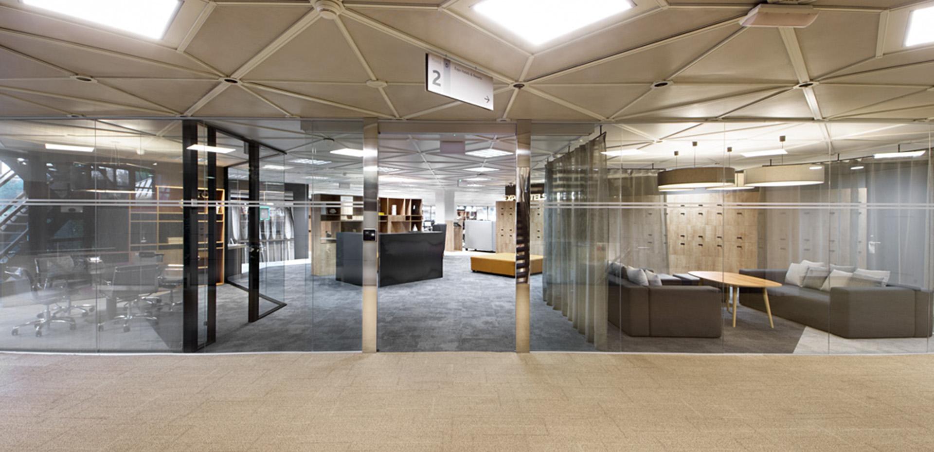 Empresas interiorismo barcelona ideas de disenos for Blau hotels oficinas centrales
